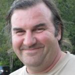 Nigel Spaxman