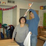 Cathy and Anthony Tung Foolin Around! (Large)_jpg