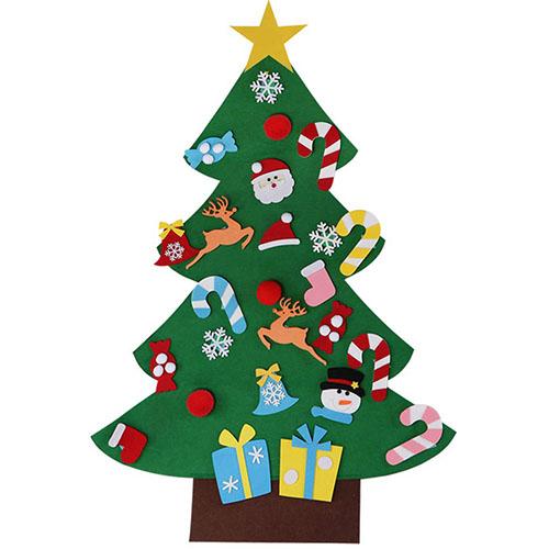 BCKA Christmas Part Information